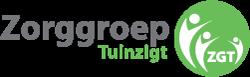 Zorggroep Tuinzigt Logo